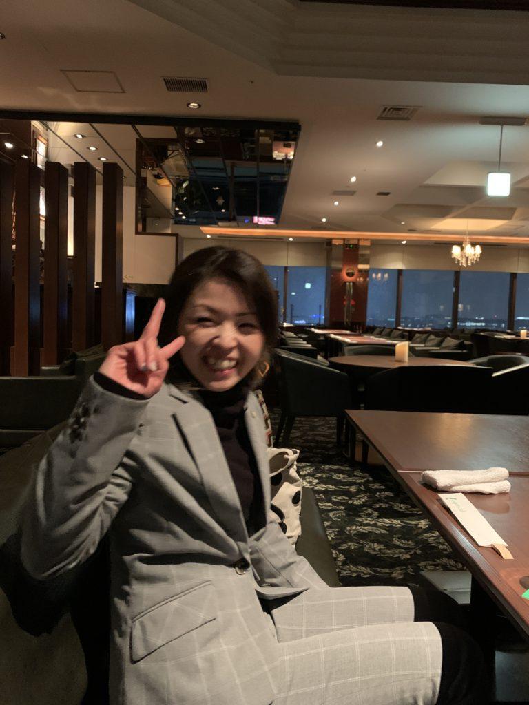 esquire club@福岡