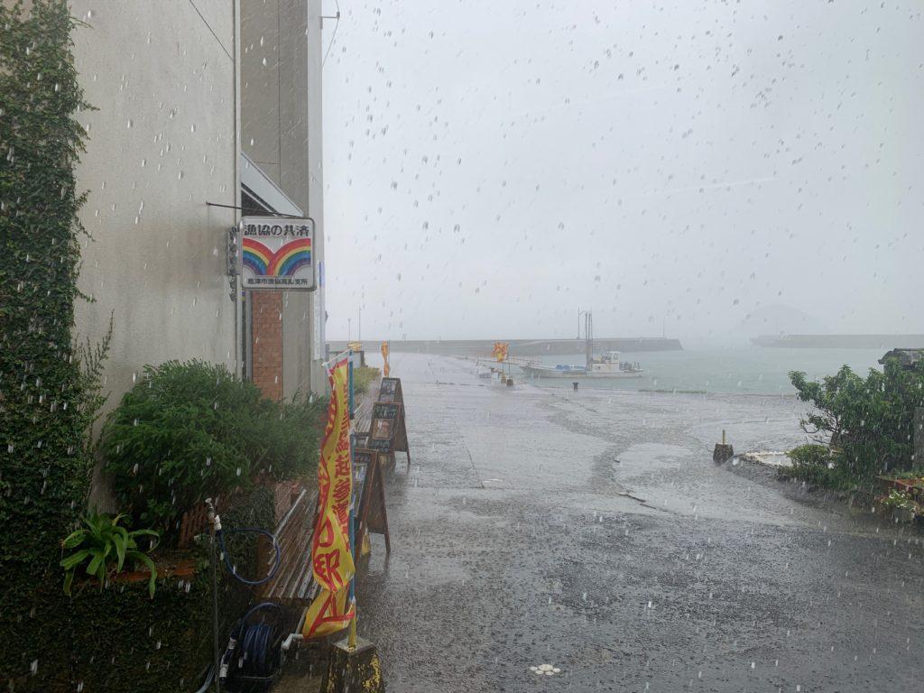佐賀県唐津市高島